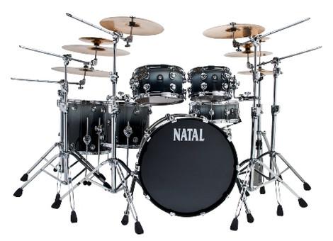 Bubinga_radical_drum_set