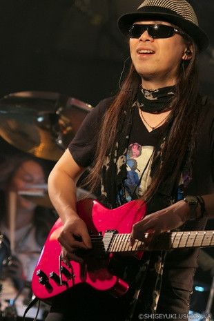 Marshall Blog: TAGAWA(田川ヒ...