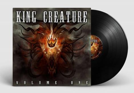 7king_creature_volume_one_vinyl_moc